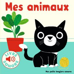 Mes animaux - Marion Billet