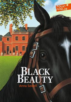 Black Beauty - William Geldart, Anna Sewell