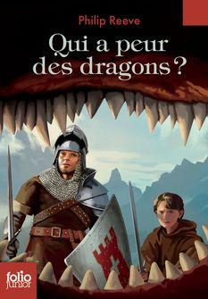 Qui a peur des dragons? - Philip Reeve