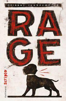Rage - Orianne Charpentier