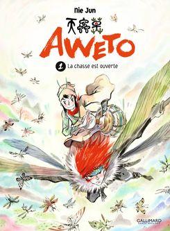 Aweto - Nie Jun