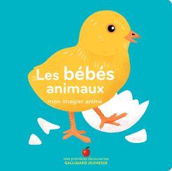 Les bébés animaux - Ella Bailey