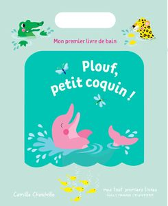 Plouf, petit coquin ! - Camille Chincholle