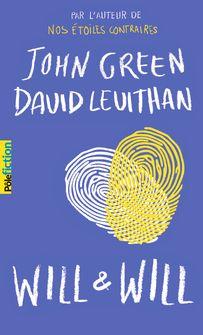Will et Will - John Green, David Levithan