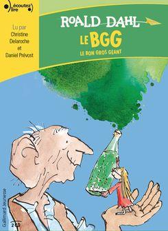 Le BGG - Roald Dahl