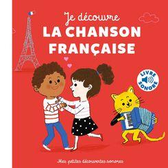 Je découvre la chanson française - Charlotte Roederer
