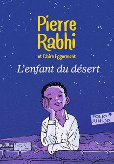 L'enfant du désert - Claire Eggermont, Marc N'Guessan, Pierre Rabhi