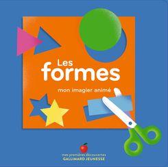 Les formes - Giacomo Bagnara