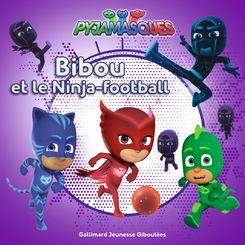 Bibou et le Ninja-football -  Romuald