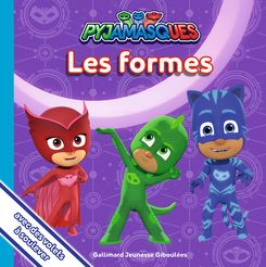 Les formes -  Romuald