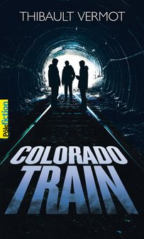 Colorado Train - Thibault Vermot