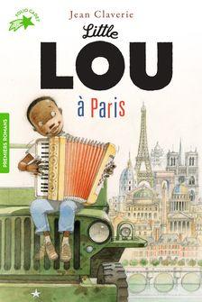 Little Lou à Paris - Jean Claverie