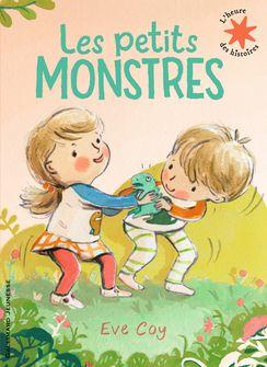 Les petits monstres - Eve Coy
