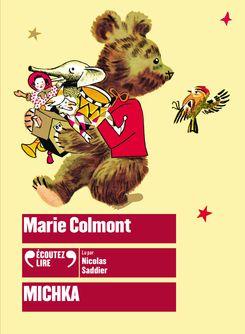 Michka - Marie Colmont