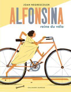 Alfonsina, reine du vélo - Joan Negrescolor