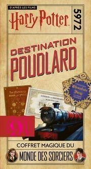 Harry Potter - Destination Poudlard -