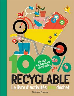 100% recyclable - Penny Arlon, Susan Hayes, Pablo Pintachan
