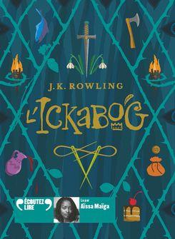 L'Ickabog - J.K. Rowling