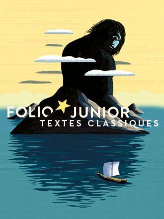 Folio Junior Textes classiques