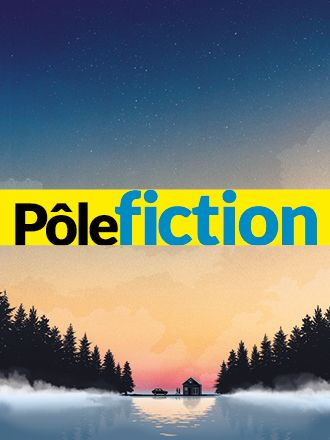 Pôle Fiction