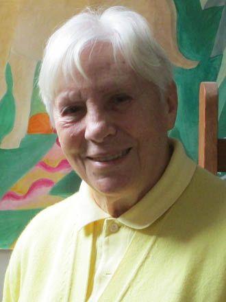 Jacqueline Duhême