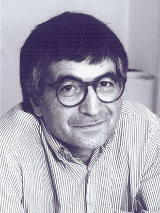 Claude Gutman
