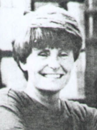 Berlie Doherty