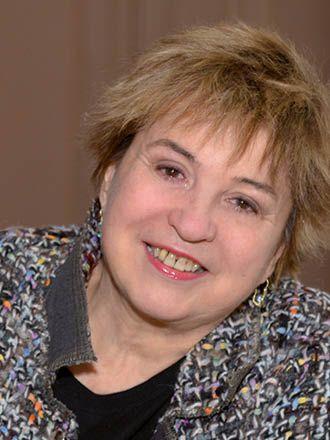 Catherine Dolto