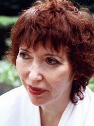 Marie Saint-Dizier
