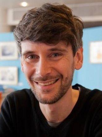 Yann Walcker