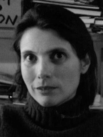 Mireille Vautier