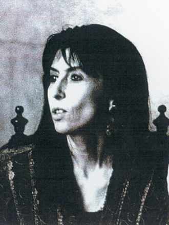 Martine Pouchain