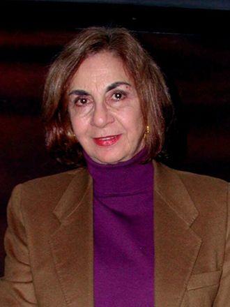 Katia Sabet