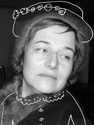Anne Blanchard