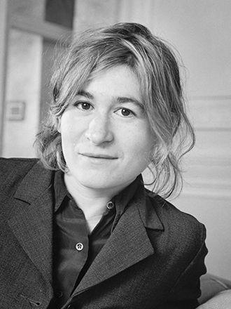 Anne Gutman