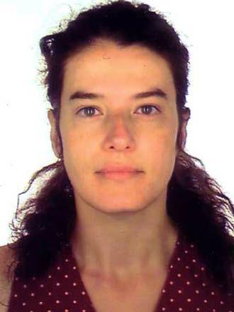 Christine Destours
