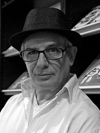 Ricardo Mosner