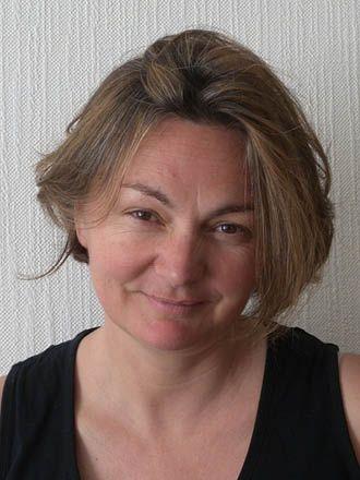 Geneviève Clastres