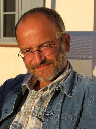 Arnaud Alméras
