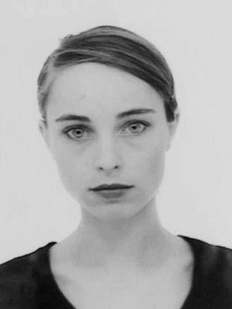 Juliette Binet
