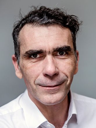 Christian Cailleaux