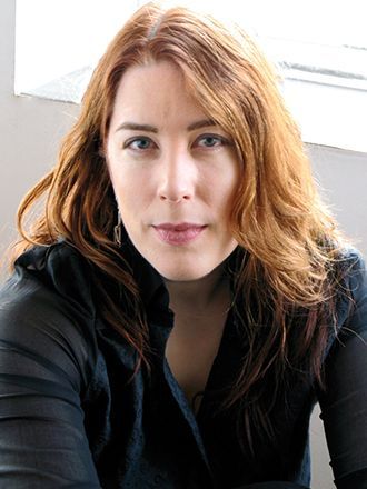 Justine Larbalestier