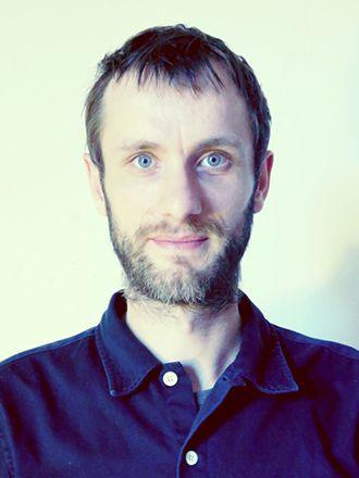Laurent Moreau