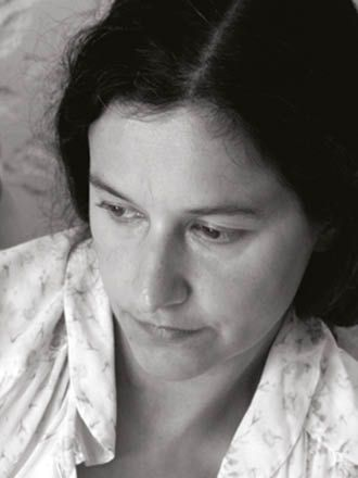 Sharon Dogar