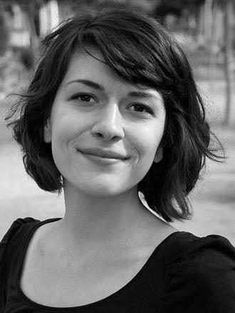 Alexandra Pichard