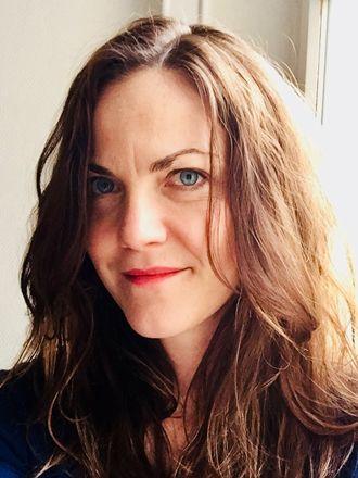 Claire Marin