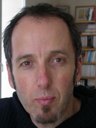 Fred Paronuzzi