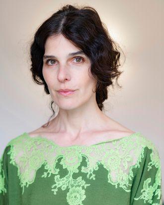 Claire Castillon