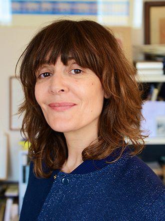Cathy Karsenty