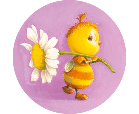 Drôles de Petites Bêtes, Gallimard Jeunesse